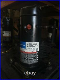 2 1/2 Ton, ZP28K5E-PFV-130, 410A, 220V, AC Compressor Copeland Scroll