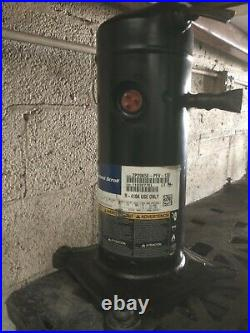 2 1/2 Ton, ZP29K5E-PFV-130, 410A, 220V, AC Compressor Copeland Scroll