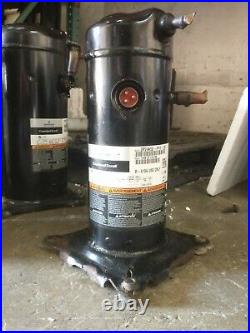 2 Ton, ZP24K5E-PFV-130, 410A, 220V, AC Compressor Copeland Scroll