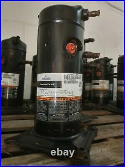 2 Ton, ZR21K5E-PFV-130, R22, 220V, 1 Phase AC Compressor Copeland Scroll
