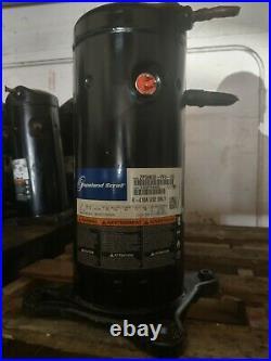 3 1/2 Ton, ZP36K5E-PFV-130, 410A, 220V, AC Compressor Copeland Scroll