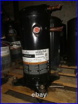 3 Ton, ZP34K5E-PFV-130, 410A, 220V, AC Compressor Copeland Scroll