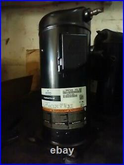 5 ton 3 Phase ZR57K3E-TF5-930 R22 (Commercial use) 220V, AC compressor
