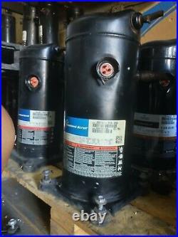 5 ton 3 Phase ZR57K3-TF5-830 R22 (Commercial use) 220V, AC compressor