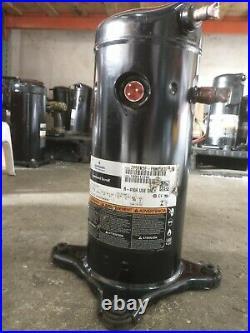 5 ton single Phase ZP51K5E-PFV-130 R410a, 220V, AC compressor