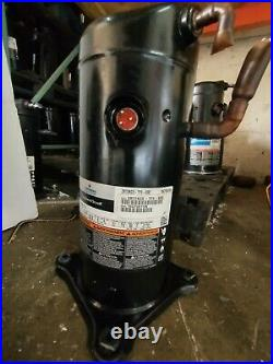 6 ton 3 Phase ZR72KCE-TF5-830 R22, 220V, (Commercial use) AC compressor