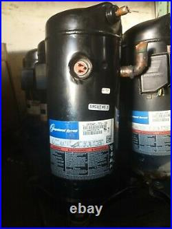 6 ton 3 Phase ZR72KC-TF5-130 R22, 220V, (Commercial use) AC compressor