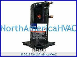 Copeland 1.5 Ton Scroll Compressor ZR18K1-PFV-220 ZR18K1-PFV-230 ZR18K4-PFV-230