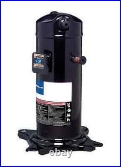 Copeland 3 Ton Scroll HP A/C Condenser Compressor ZR38K5-PFV-830 ZR38K5E-PFV-830