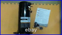 Copeland ZP36K5E-TF5-830 ZP36K5ETF5830 Compressor ZP36K5ETF5830 3 3.5 Ton Scroll