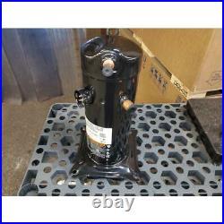 Copeland Zp14k5e-pfv-130 1-1/4 Ton Ac/hp High Temperature Scroll Compressor