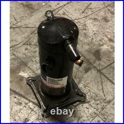 Copeland Zp31k5e-tf5-830 2-1/2 Ton Ac/hp High-temp Scroll Compressor R-410a 3ph