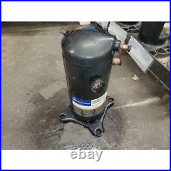 Copeland Zp34k5e-tf5-130 3 Ton Ac/hp High-temp Scroll Compressor R-410a