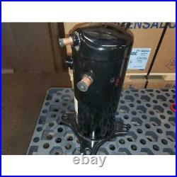 Copeland Zp34k5e-tfd-130 3 Ton Ac/hp High Temp Scroll Compressor R-410a