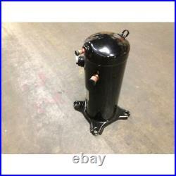 Copeland Zp49k5e-tf5-830 4 Ton Ac/hp Hermetic Compressor 200-220-230/50-60/3