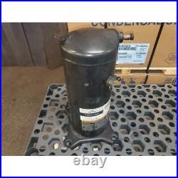 Copeland Zp51k5e-tfd-130 4-1/4 Ton Ac/hp High-temp Scroll Compressor R410a