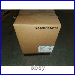 Copeland Zp67kce-tf7-830 5.5 Ton Ac/hp High Temp Scroll Compressor R410a