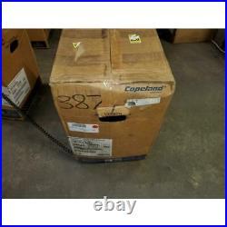 Copeland Zps51k4e-tf5-930 4.5 Ton 2-stage High Temp Ac/hp Scroll Compressor