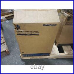 Copeland Zr38k5-tfd-800 3 Ton Ac/hp Hi-temp Scroll Compressor R-22