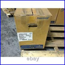 Copeland Zr40k3-tfd-830 3-1/2 Ton Ac/hp High-temp Scroll Compressor R-22