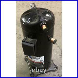 Copeland Zr68kc-tf7-230 5-3/4 Ton Ac/hp Scroll Compressor, 380/60/3 R-22