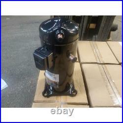 Copeland Zr72kce-tfd-930 6 Ton Ac/hp High Temp Scroll Compressor R-22