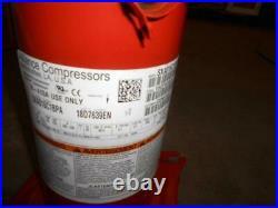 Copeland/trane Zp16k5e-pfv-303 1.3 Ton Ac/hp Scroll Compressor, 208-230/60/1