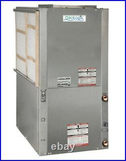 HBV024A1C30CLT Vertical 2 Ton Water Source Heat Pump