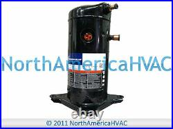 ZP38K5-PFV-800 Copeland 3.5 Ton Scroll AC Condenser Compressor 37,800 BTU