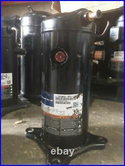 ZP39K5E-PFV-830, 3 1/2 Ton, R410A, 220V, AC Compressor Copeland Scroll