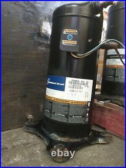 ZP44K5E-PFV-130, 4 Ton, R410A, 220V, AC Compressor Copeland Scroll