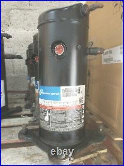 ZR44KA-PFV-130, 4 ton, R22, 220V, AC Compressor Copeland Scroll