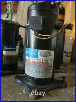 ZR48K5-PFV-800, 4 ton, R22, 220V, AC Compressor Copeland Scroll