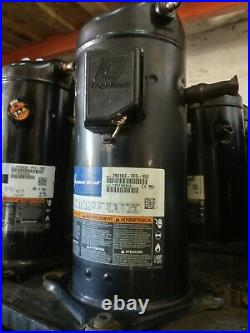 ZR61K3-TF5-950, 5 ton, (Commercial use) 3 phase R22, 220V, AC Compressor Scroll