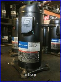 ZR68KC-TF5-250 R22, (commercial use) 6 ton 3 Phase 220V, AC compressor